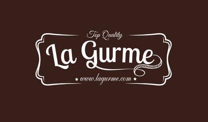 #58 for Design a Logo for Gourmet E-Commerce Website by TOPSIDE