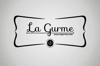 #197 for Design a Logo for Gourmet E-Commerce Website by infosangvish