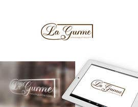 #92 untuk Design a Logo for Gourmet E-Commerce Website oleh crossartdesign
