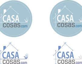 nadiab176 tarafından Logotipo para Tienda Virtual için no 46