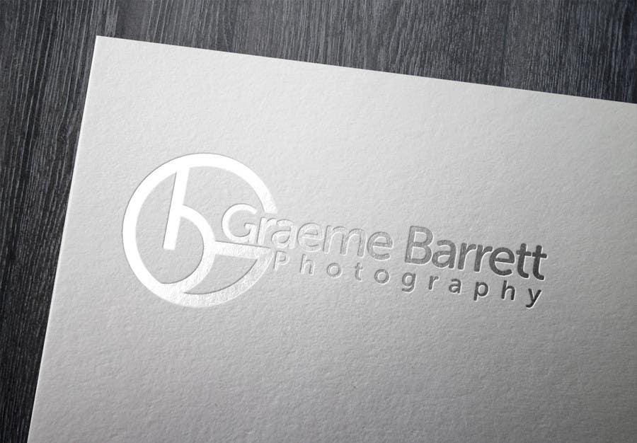 Inscrição nº                                         38                                      do Concurso para                                         Design a Logo for Portrait Photography Business