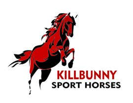 #24 untuk Design a Logo for a business that produces sport horses oleh Yutaa