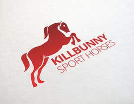 #28 untuk Design a Logo for a business that produces sport horses oleh MaynardDesign
