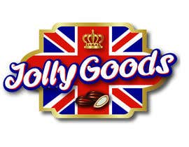 #92 for Design a Logo for Jolly Goods af cgoldemen1505