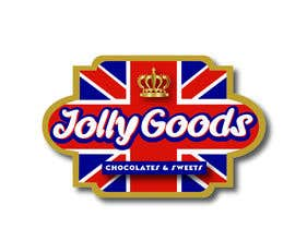 #93 para Design a Logo for Jolly Goods por cgoldemen1505