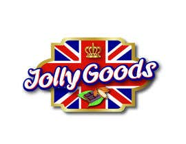 #94 for Design a Logo for Jolly Goods af cgoldemen1505