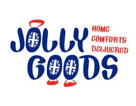 #99 for Design a Logo for Jolly Goods by CAMPION1