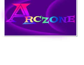 #9 para Design a Logo for ARCZONE TV por Exceliz