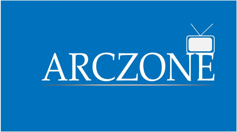 Contest Entry #8 for Design a Logo for ARCZONE TV