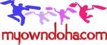 Logo Design Contest Entry #12 for Design a Logo for myowndoha.com