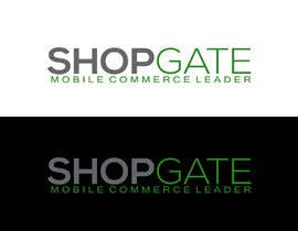 #123 for Design a Logo for Shopgate.com by texture605