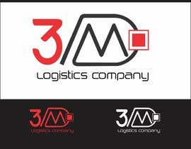 #69 para Design a Logo for Trucking/Logistics company por aryainfo12