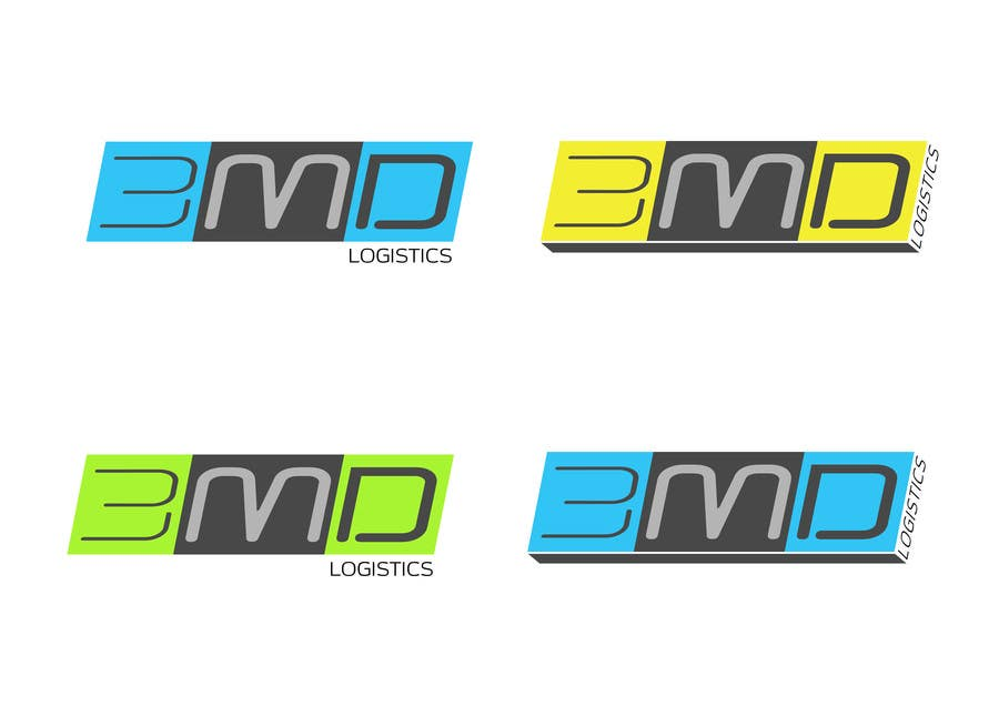 Bài tham dự cuộc thi #123 cho Design a Logo for Trucking/Logistics company