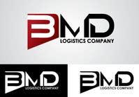 Bài tham dự #11 về Graphic Design cho cuộc thi Design a Logo for Trucking/Logistics company