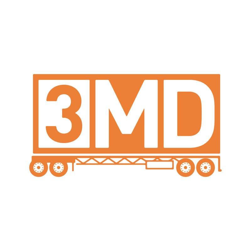 Bài tham dự cuộc thi #9 cho Design a Logo for Trucking/Logistics company