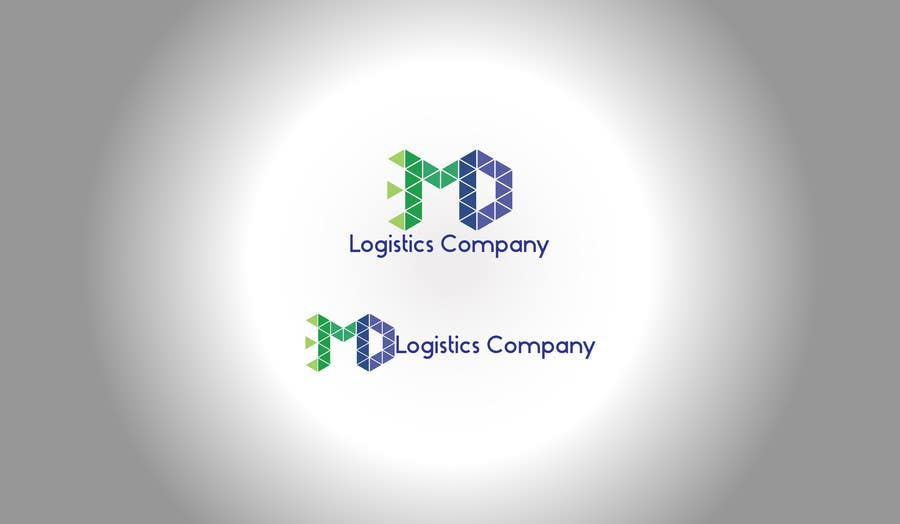 Bài tham dự cuộc thi #73 cho Design a Logo for Trucking/Logistics company