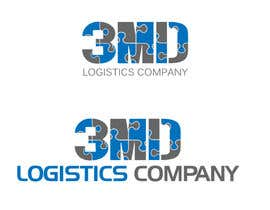 nº 121 pour Design a Logo for Trucking/Logistics company par sajeewa88
