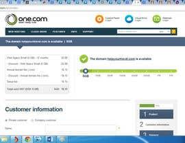 #118 untuk Name for a Website oleh dumbu117