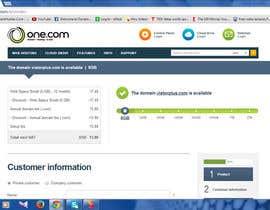 #139 untuk Name for a Website oleh koolrizmed86