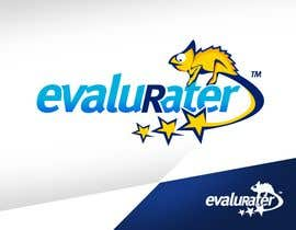 nº 433 pour Logo Design for EvaluRater par twindesigner