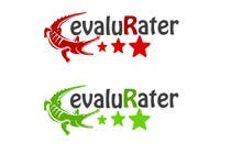 Participación Nro. 229 de concurso de Graphic Design para Logo Design for EvaluRater