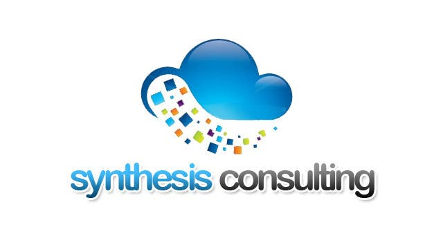 Contest Entry #49 for Logo Design for Synthesis Consulting Inc