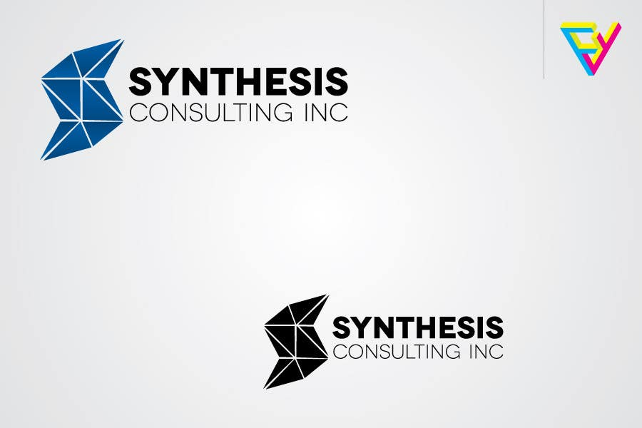 Contest Entry #82 for Logo Design for Synthesis Consulting Inc