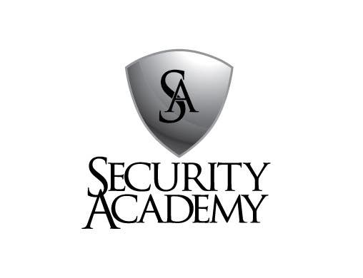 #22 for Design a Logo for Security Academy by geckobob86