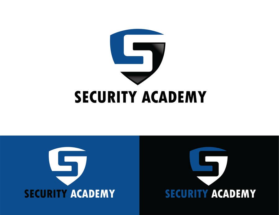 #36 for Design a Logo for Security Academy by creationofsujoy