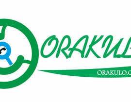 Nro 142 kilpailuun Logotipo Orakulo käyttäjältä JoseDiaz1