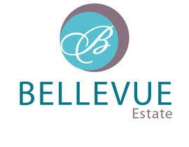 "#50 cho Logo Design for ""Bellevue Estate"" bởi kamalakila"