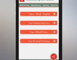 VKalpana2305 tarafından Redesign the App Home Screen için no 10