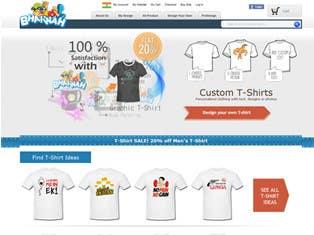 Inscrição nº 7 do Concurso para Build an Online Store for Grocery Supermarket