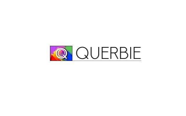 Contest Entry #233 for Logo Design for Querbie