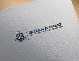Nro 101 kilpailuun Design a Logo for Brians Anchors käyttäjältä Bwifei24