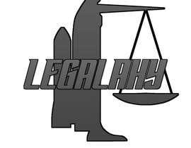 Dejyboo tarafından Space law logo için no 1