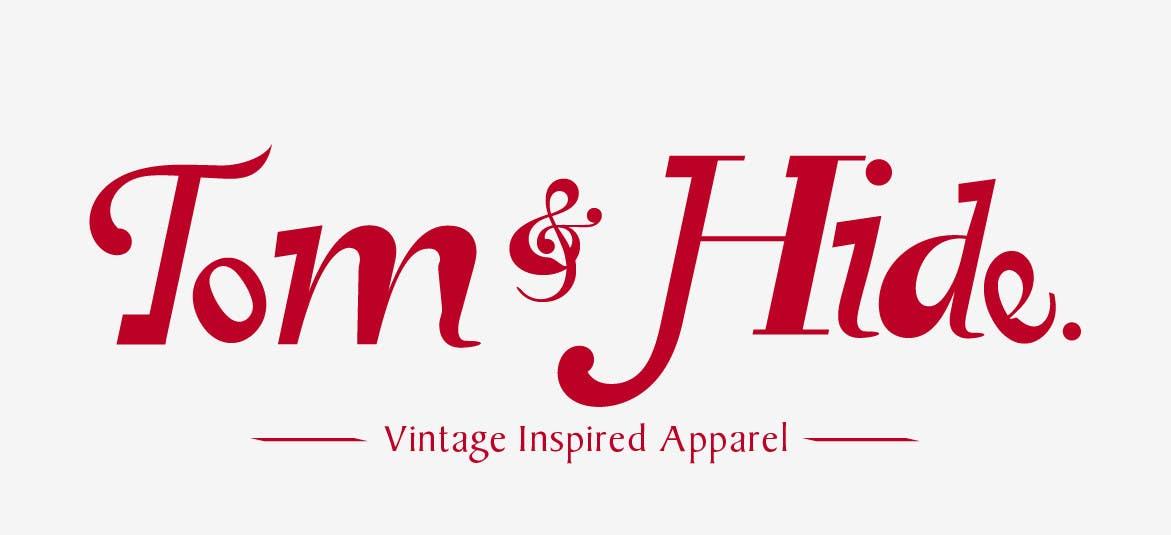 Inscrição nº 280 do Concurso para Logo design for vintage inspired leather small goods design and craftsman