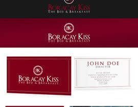 #179 for Design a Logo for Boracay Kiss - The Bed and Breakfast by Lozenger