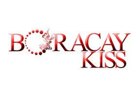 #211 untuk Design a Logo for Boracay Kiss - The Bed and Breakfast oleh thirdricohermoso