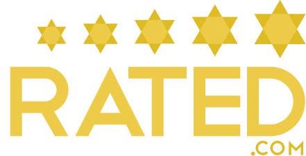 Inscrição nº 232 do Concurso para Design a Logo for Rated.com