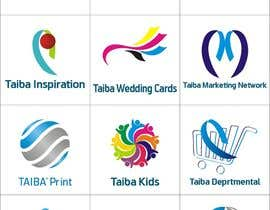 nº 53 pour TAIBA Group Logos & Promotional Items par bestkhalid