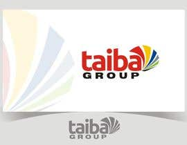 nº 10 pour TAIBA Group Logos & Promotional Items par A1Designz