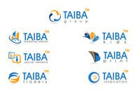 Contest Entry #27 for TAIBA Group Logos & Promotional Items