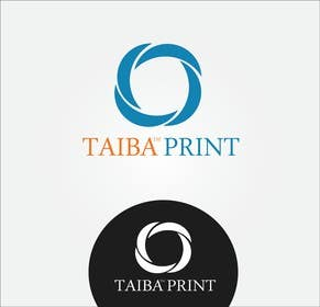 #6 for TAIBA Group Logos & Promotional Items by Rehamana880
