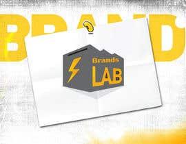 nº 29 pour Design a Logo for Brands Lab par Decent321