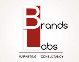 nº 19 pour Design a Logo for Brands Lab par pvprajith