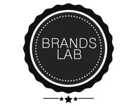 nº 9 pour Design a Logo for Brands Lab par grafreakjoe