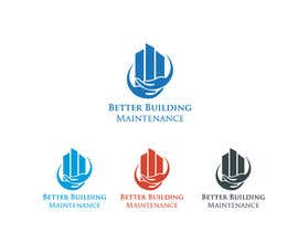#25 for Logo design for Comercial/Office cleaning service by maraz2013