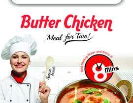 kingbilal tarafından Design a Label for Food Product için no 30