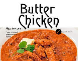 Sambitpanda1987 tarafından Design a Label for Food Product için no 18
